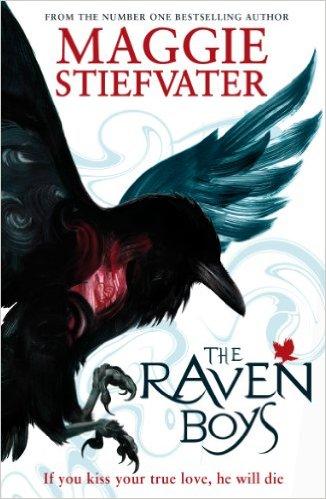 The Raven Boys | Mulan Book Tag | katastrophique.com