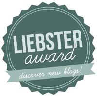 The Liebster Award | Katastrophique