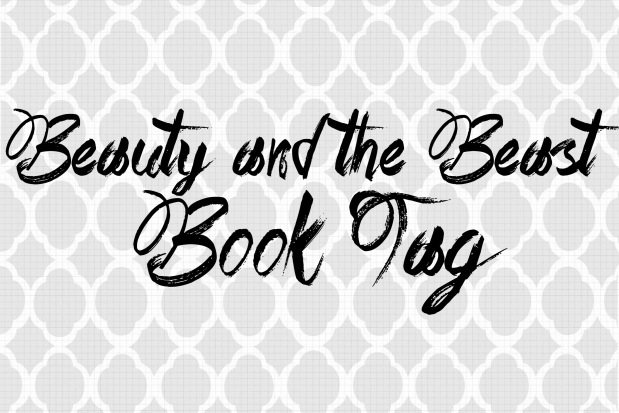 Beauty and the Beast Book Tag | katastrophique.com
