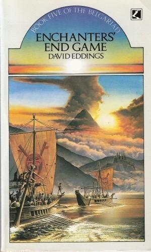 The Enchanter's End Game Mulan Book Tag | katastrophique.com