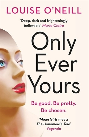 Only Ever Yours Mulan Book Tag | katastrophique.com